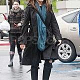 Mila Kunis Weathers the Storm Amid Milestone Success