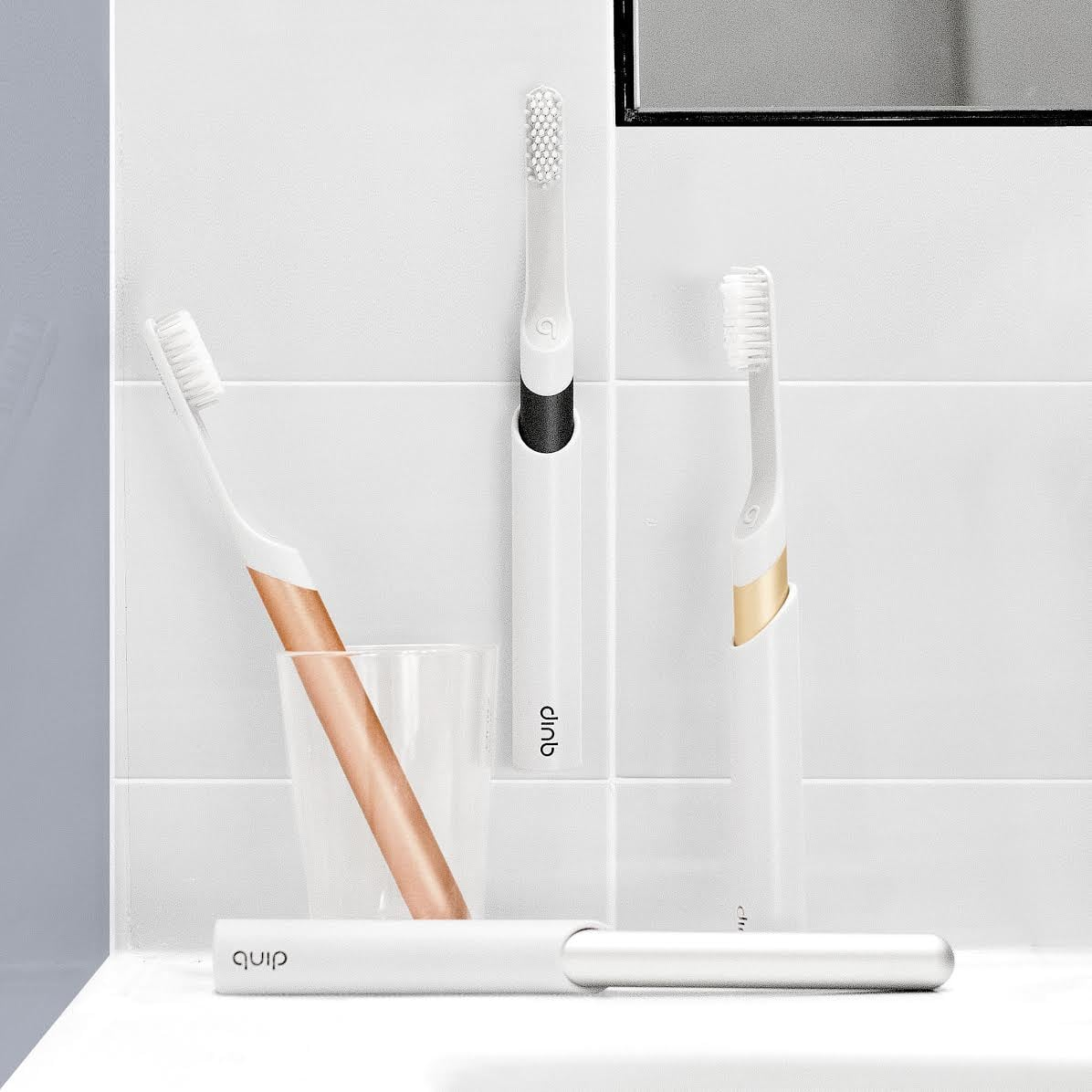 Quip Toothbrush Review Popsugar Smart Living
