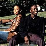 Brown Sugar: Sidney and Dre