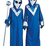 Kids' Alien Costume