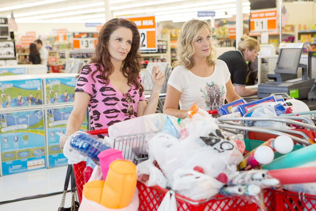Stages of Back-to-School Shopping With Kids