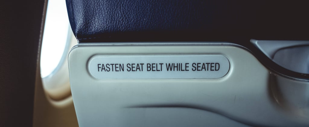 ما هي أكثر أجزاء الطائرة امتلاءً بالجراثيم