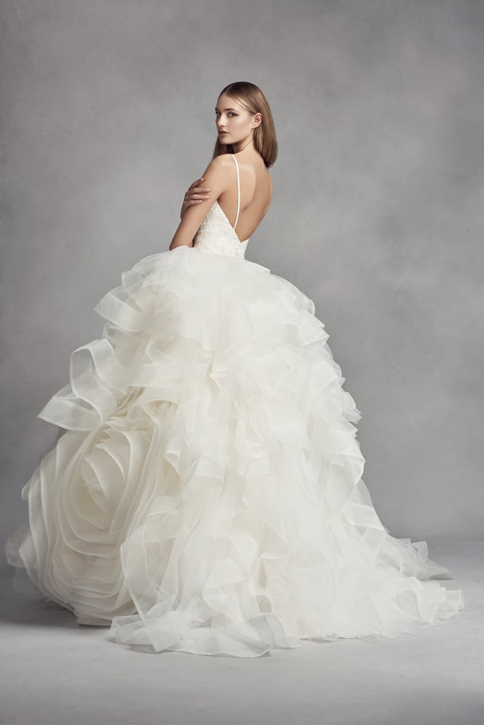Plus size wedding dresses us66 for Best vera wang wedding dresses