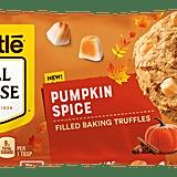 Nestlé Pumpkin Spice Filled Baking Truffles