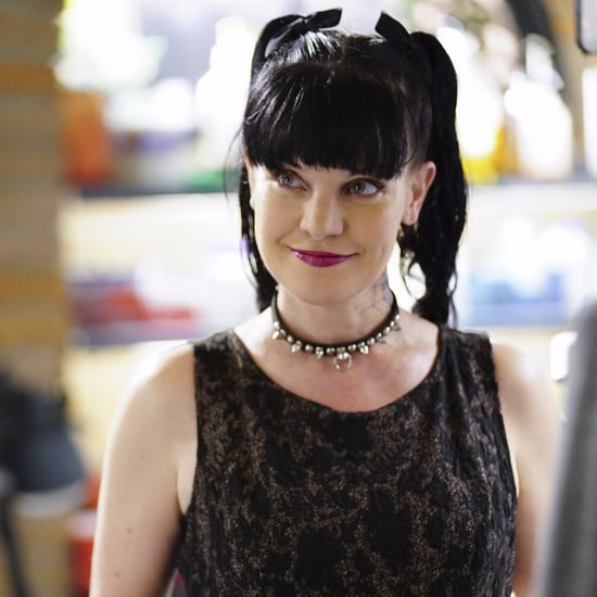 Pauley Perrette Leaving NCIS