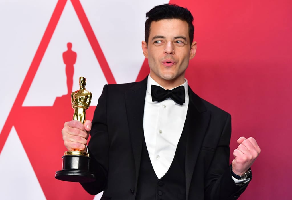 Facts About Egyptian Actor Rami Malek