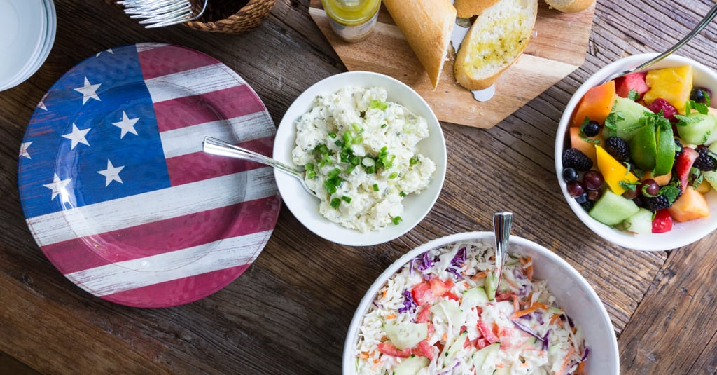 This Is How to Host the Easiest Fourth of July Party