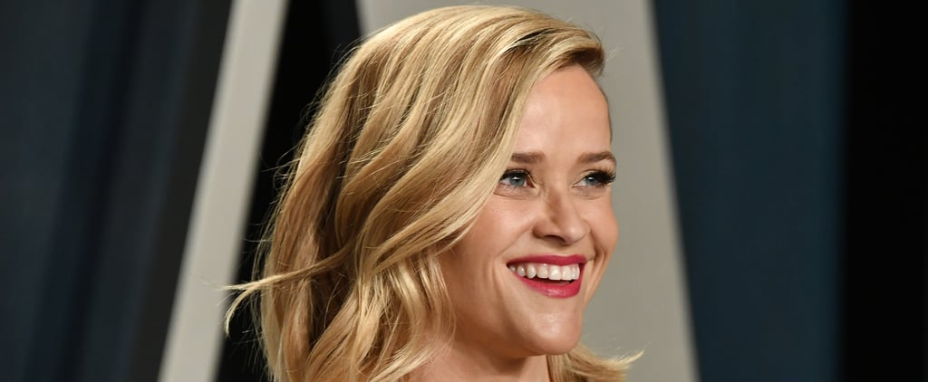 What Is Reese Witherspoon's 2020 Challenge Meme?