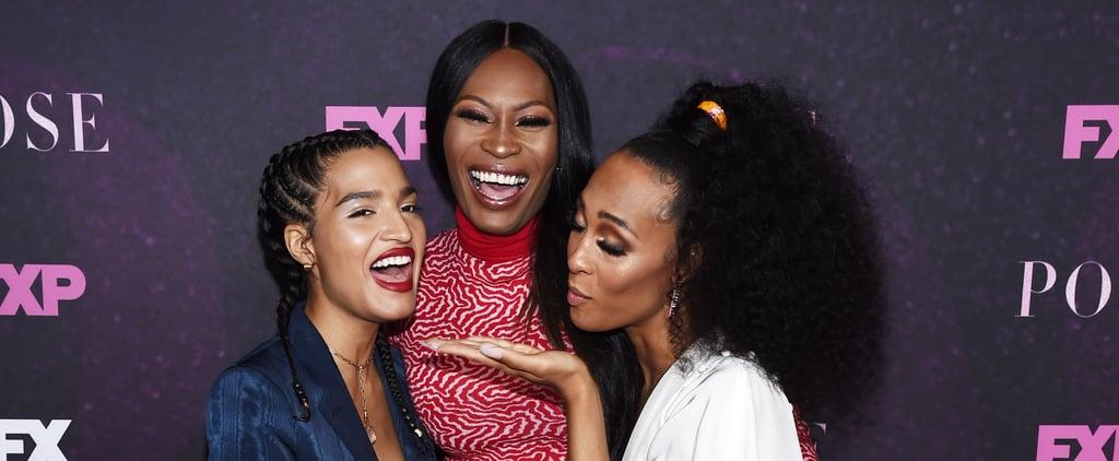 Why Pose's Trans Actors Deserve Emmy Nominations