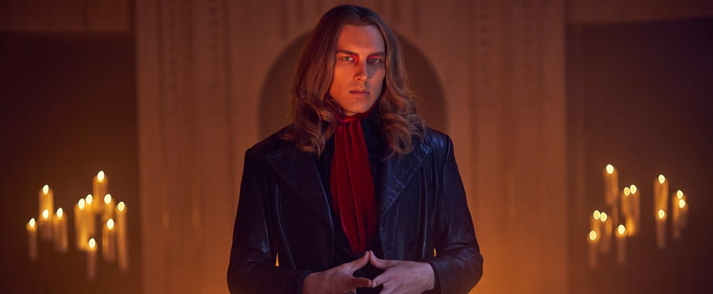 Who Plays Michael on American Horror Story Apocalypse?