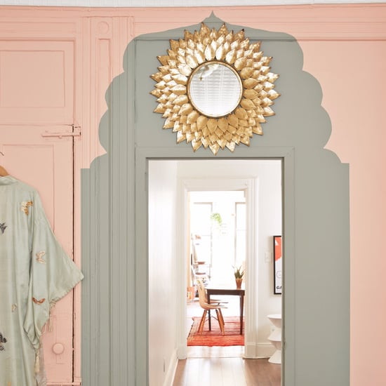 Create a Morocco-Inspired Paint Job