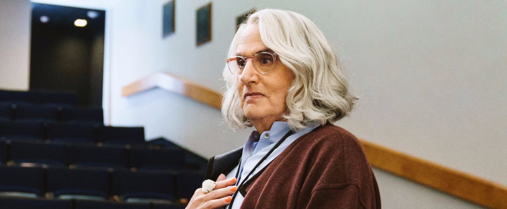 Is Jeffrey Tambor Leaving Transparent?