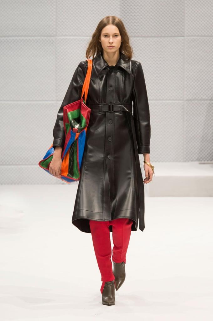 Autumn 2016 Fashion Trends