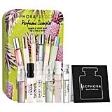Sephora Favourites Mini Perfume Sampler Set