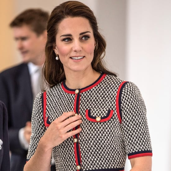 Kate Middleton Favorite Brands at Fashion Week Spring 2018
