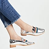 Our Pick: Loeffler Randall Greta Loafers
