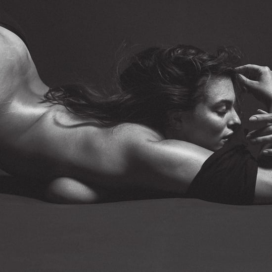 Ashley Graham Nude in V Magazine May 2017