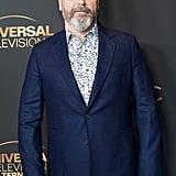 Nick Offerman as John Reinke