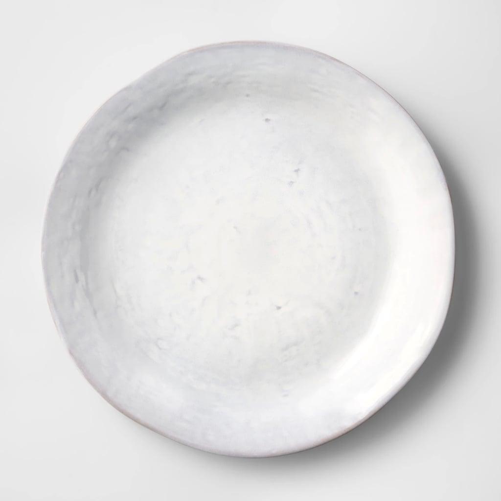 Cravings by Chrissy Teigen Stoneware Dinner Plate