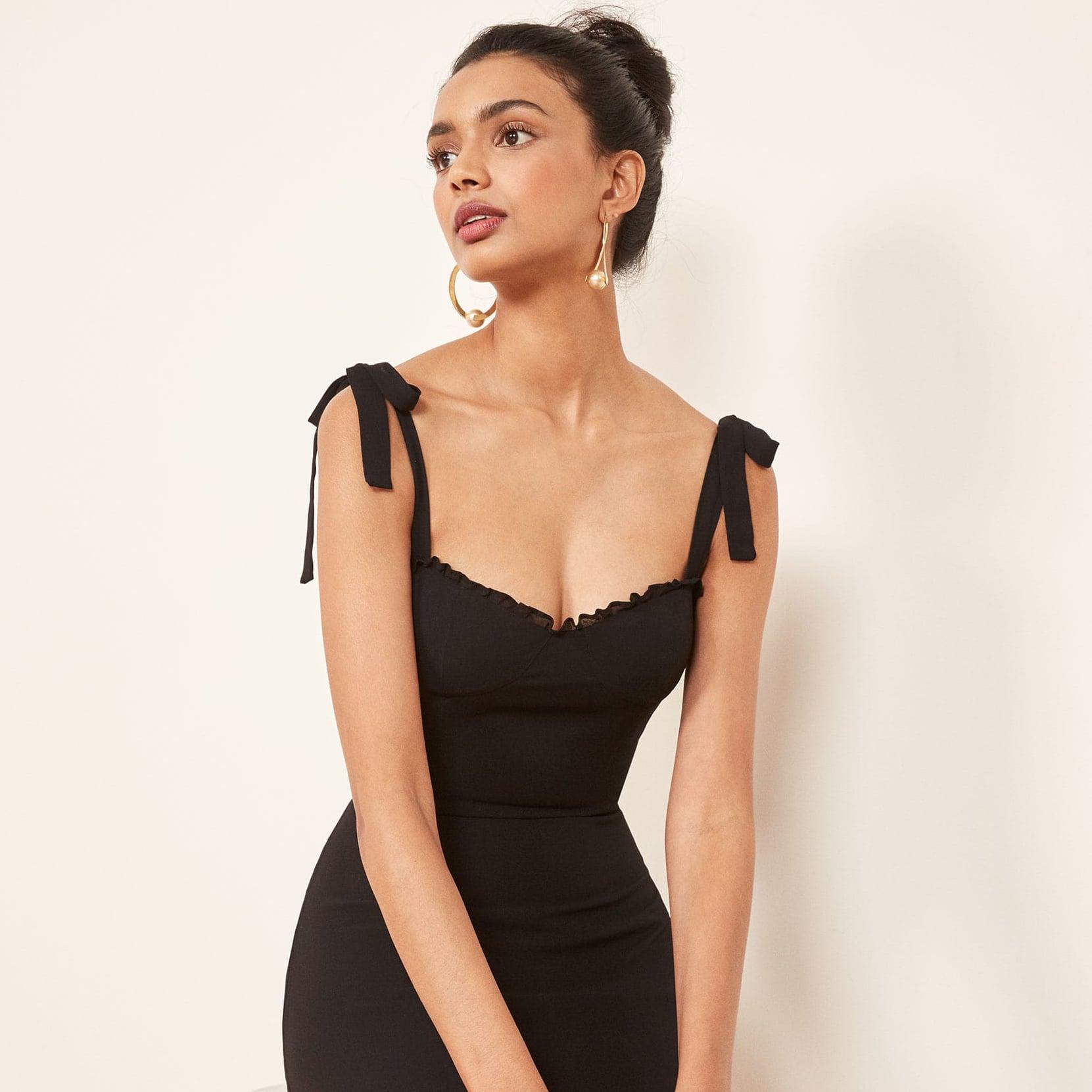 Basic Clothing For Women  POPSUGAR Fashion