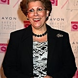 Antonia Novello, First Latina Surgeon General