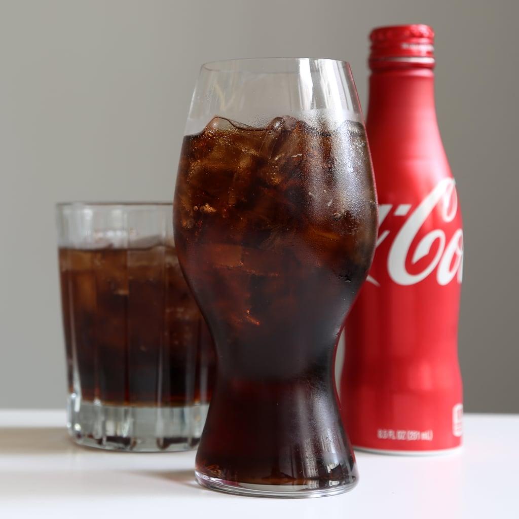 Eliminate: Soda