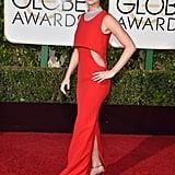 Jennifer Lawrence Wearing Dior in Harper's Bazaar May 2016