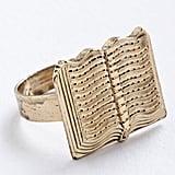 Carefree Verse Ring ($13)