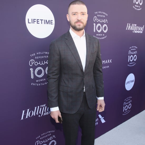 Justin Timberlake Thinks You Should Listen to His New Album Outdoors