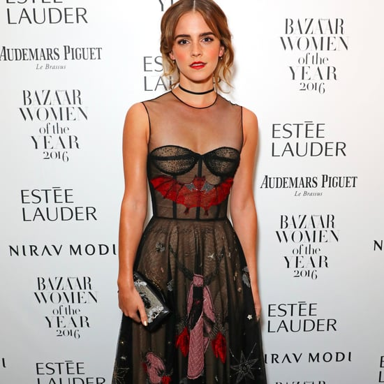 Harper's Bazaar Women of the Year Awards Style | Nov. 2016