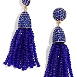 The Tassle Earrings She Can't Stop Raving About