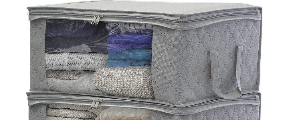 Best Dorm Closet Organisers