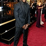 """""""The last thing I need is to lose another job to Kevin Hart. . . . Kevin makes movies fast. Porno stars don't make movies that fast."""" — On why he didn't quit"""