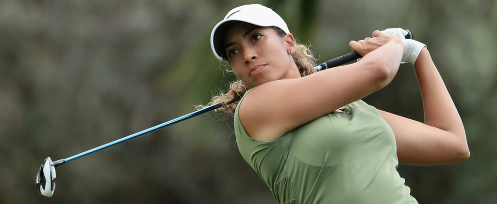 Meet Cheyenne Woods, the Other Woods Making Golf History