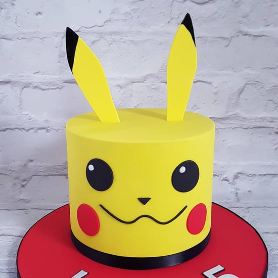Pokémon Birthday Cake Ideas For Kids
