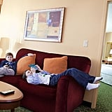 Best Budget-Friendly Hotel Chain For Families: Embassy Suites