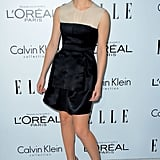 Emma, SJP, Nina, and More Shine at Elle's Big Bash
