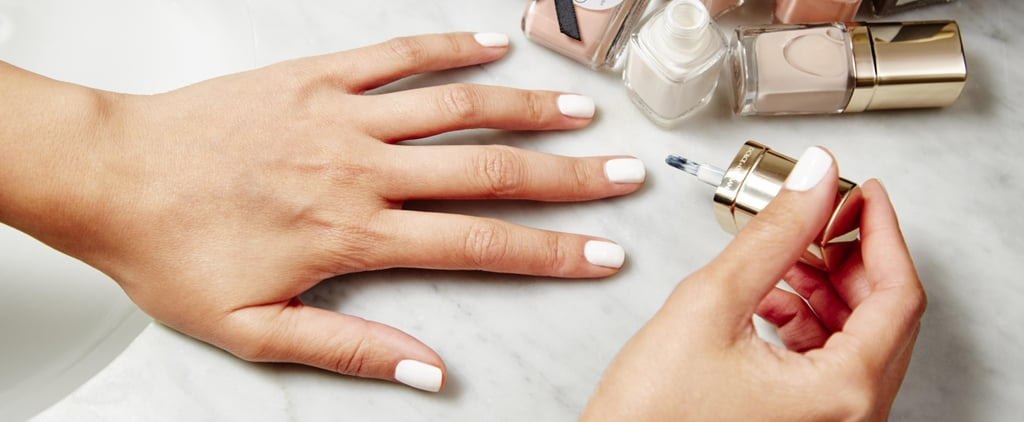 Why Painting Your Nails These Colors May Cure Your Monday Blues