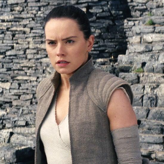 Star Wars Episode IX Details