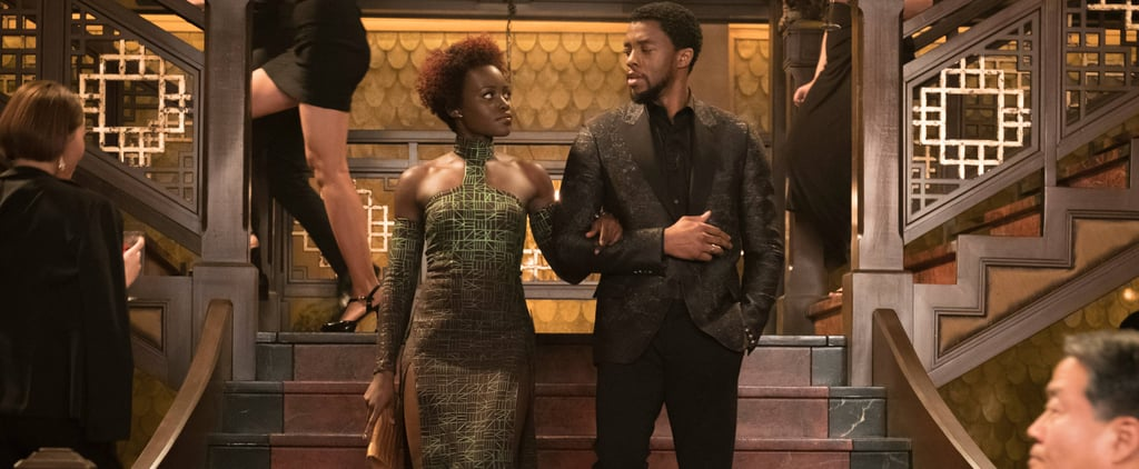Black Panther: Here's Who T'Challa Marries in the Comics — No, It's NOT Nakia