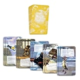 Creatures Playing Cards ($17)