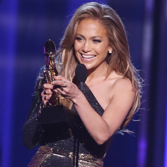 Every Major Award Jennifer Lopez Has Won