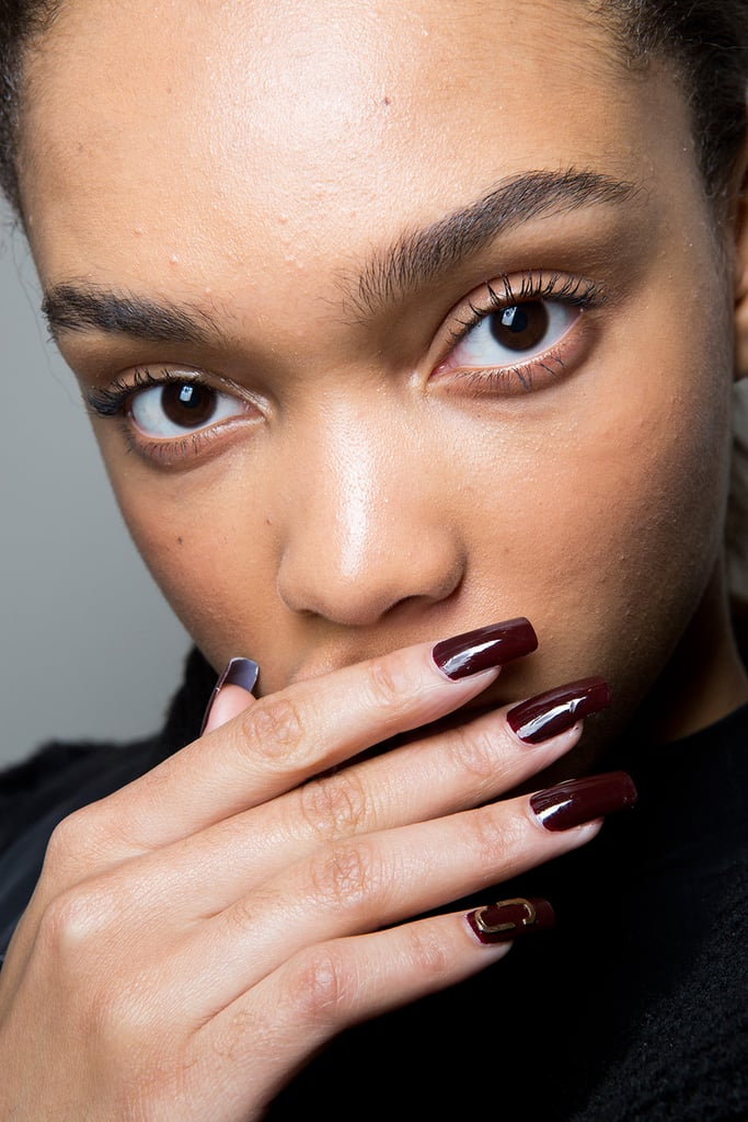 Marc Jacobs A/W 2017 | Nail Trends Fall 2017 | New York Fashion Week ...