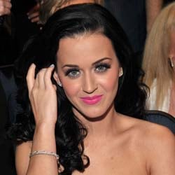 Katy Perry Talks About Motherhood