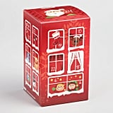 Riegelein Chocolate Santa Advent Calendar Box