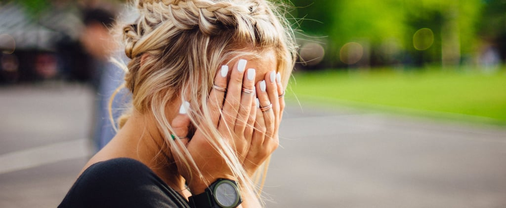 The Debilitating Anxiety Symptom No One Ever Talks About