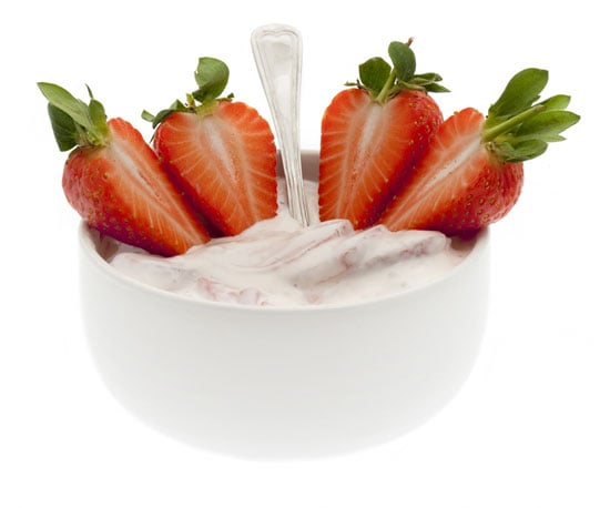Yummy Yogurt