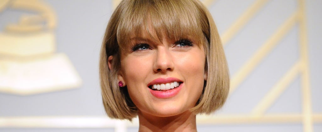 Taylor Swift Buys a House For Homeless and Pregnant Fan