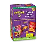 Annie's Snack Time Variety Pack
