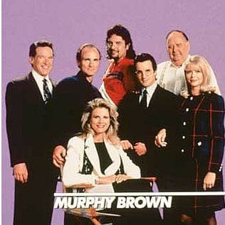 Murphy Brown Tribute Review